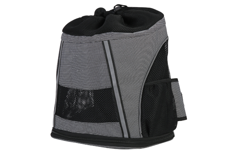 Comfortable and Stylish Pet Front Carrier for Cats and Dogs