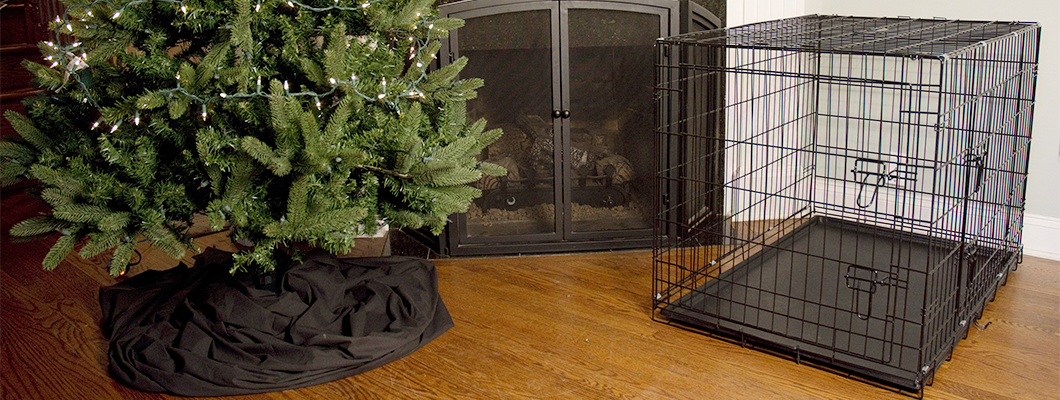 Iconic Petu0027s Double Door Crate Is Excellent For Training Your Puppy Or Dog.  These Crates Are Made Of Heavy Duty Wire Gauge And Include Two Doors,  Divider ...